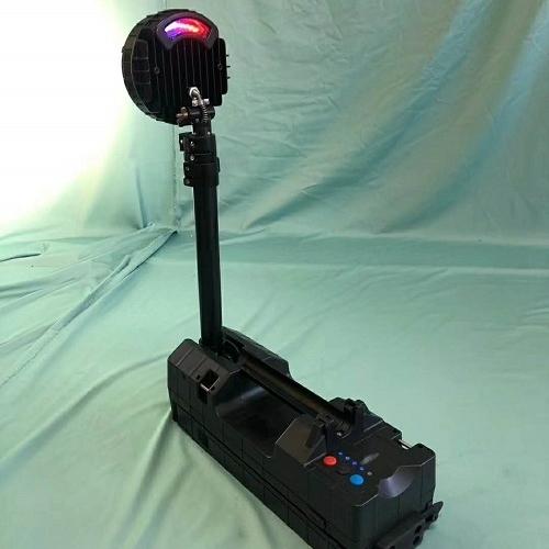 FW6117 LED防爆轻便移动灯