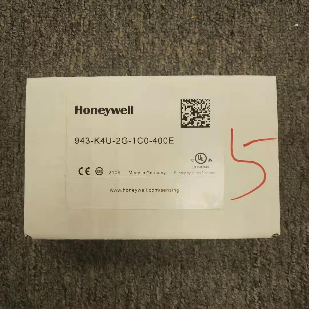 美国霍尼韦尔honeywell传感器