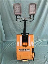 海洋王FW6128 多功能移动照明系统厂家