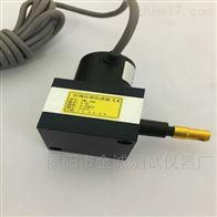 YWL型应变式拉线位移传感器