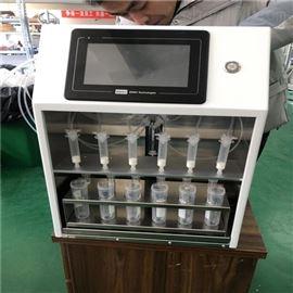 QY-SPE600全自动固相萃取设备