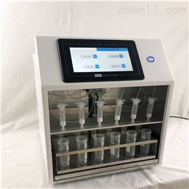 QY-SPE600全自动固相液相萃取仪