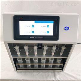 QY-SPE600全自动固相萃取装置介绍