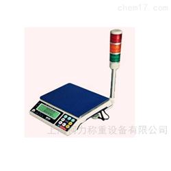 KL柯力ACS-JWI苏州30kg声光报警电子桌秤