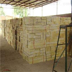 防火外墙用岩棉板规格型号 质量保障 价格优惠