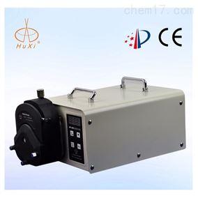 工业型调速蠕动泵