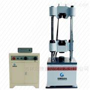 WAW-300B型微机控制电液伺服万能试验机