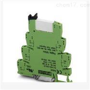 2967303 PLC-RSC-60DC/21-2phoenix安全继电器