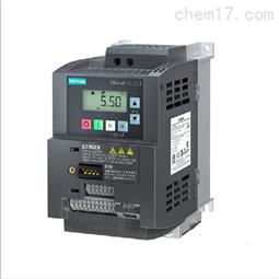 西门子V20变频器授权代理商