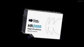 HR2000高分辨率光谱仪