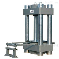 FL-8000A型反力架千斤顶校验装置,校验器