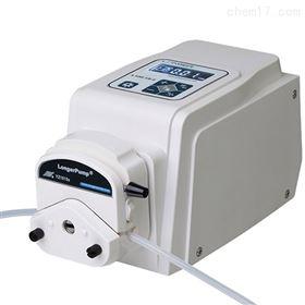 L100-1S-1保定兰格标准流量型蠕动泵