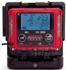 GX-2009四合一气体检测仪