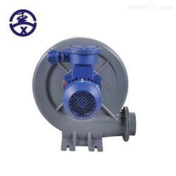 FX-7.5工业炼铁厂中压防爆漩涡气泵