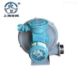 FX-7.5工业炼铁厂中压防爆鼓风机