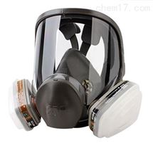 68003M防毒全包裹面罩 过滤式呼吸防护器