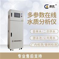 GA--ZXDCS6参数水质在线分析仪