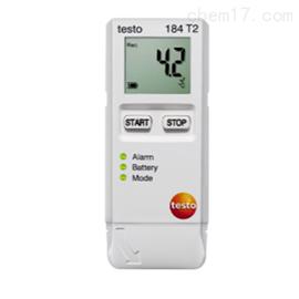 testo 184 T2運輸監控的溫度數據記錄儀