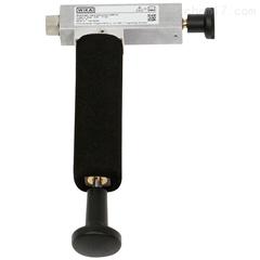 CPP7-H德国WIKA气动型手持试压泵