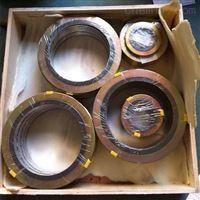 天津带内外环金属缠绕垫片