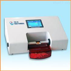 YD-4U彩色触摸屏智能片剂硬度仪