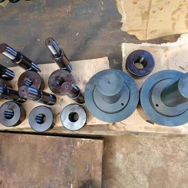 山东济南高强螺栓楔负载试验夹具