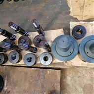 M10-30高强螺栓楔负载试验夹具*