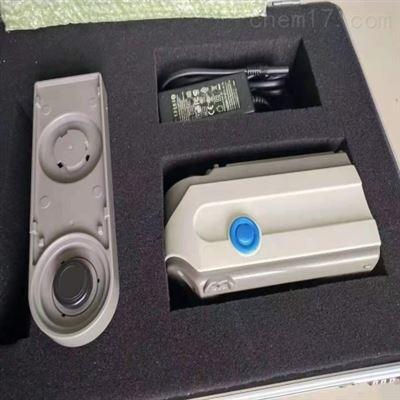 CM-2600d分光色差仪1