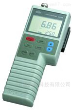 便携酸度/电导率/盐度/温度测试仪