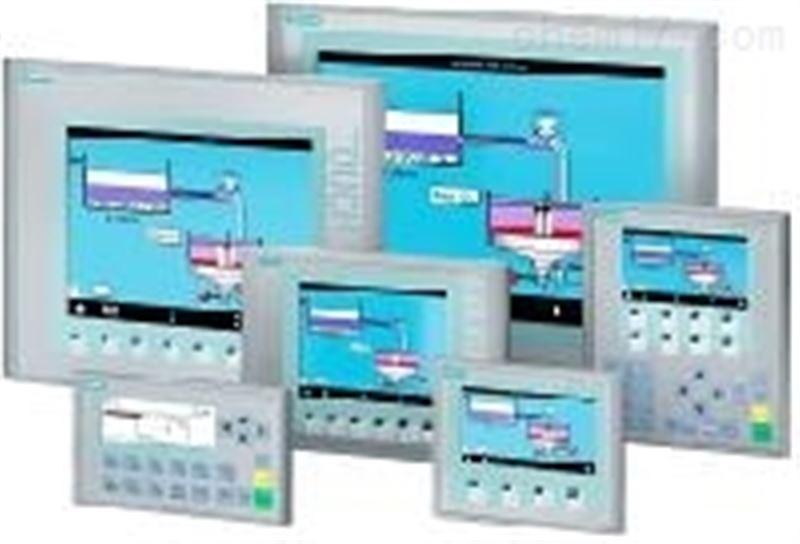 西门子PLC模块维修