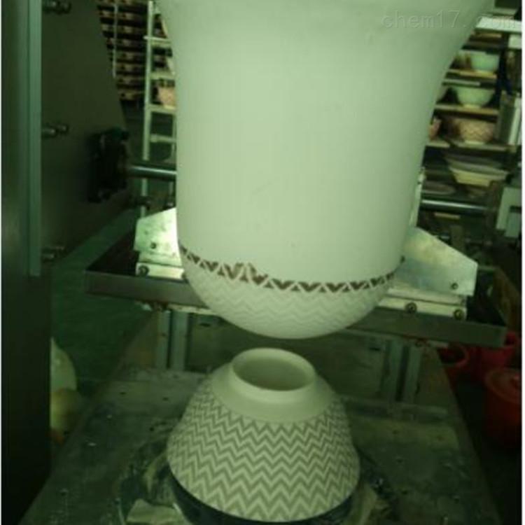 景德镇陶瓷印花硅胶胶浆