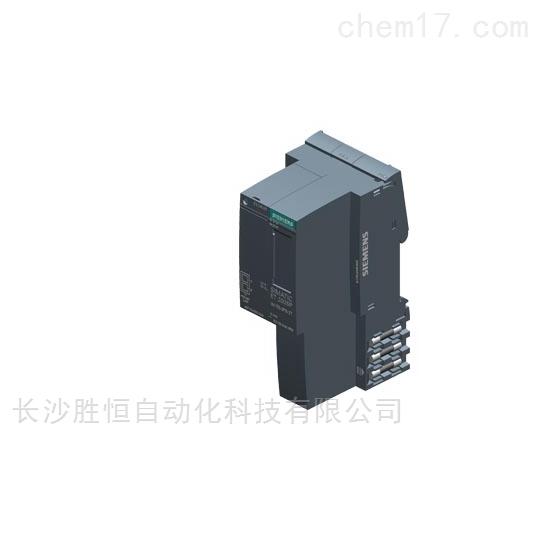 西门子6ES7193-6AS00-0AA0连接适配器
