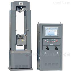 WEW-1000B型钢绞线万能材料试验机