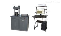YAW-300B微机控制比例阀压力传感器两立柱压力试验机