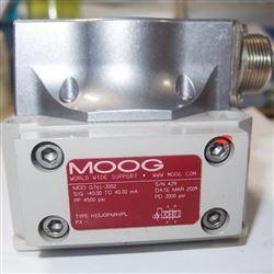 穆格伺服阀价格低MOOG原装
