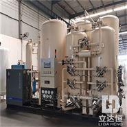 出口医用制氧机灌充增压制氧设备