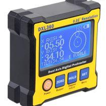 DXL360 V3.0德国Roeckle双轴数字量角器DXL360