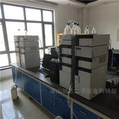 回收液相色谱仪 实验设备型号不限