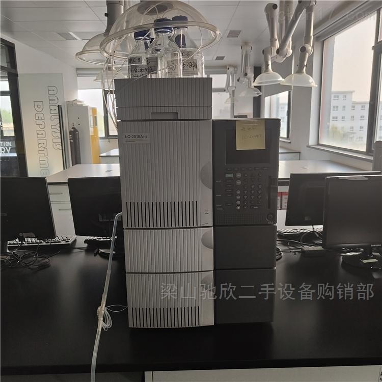 求购回收液相色谱仪 型号不限