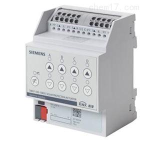 5WG1543-1DB31太阳能保护执行器