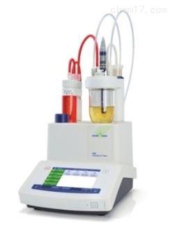 梅特勒卡尔费休氏水分仪(含量法)V20S