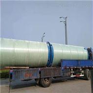 3.5m*7m成都一體化預制泵站廠家