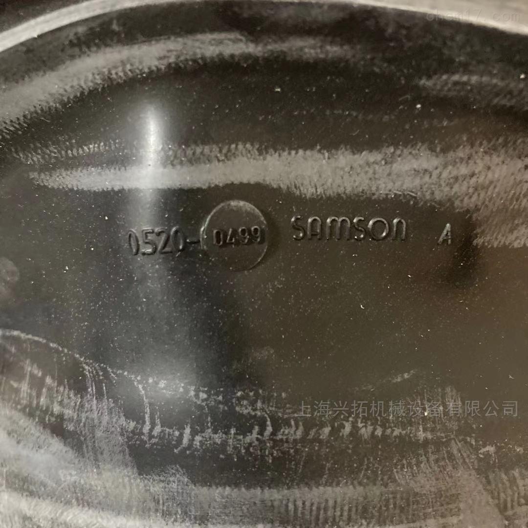 德国萨姆森SAMSON阀门密封膜片