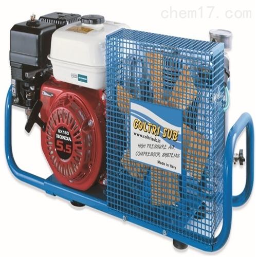 高压空气压缩机MCH6/SH STANDARD