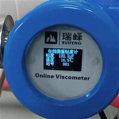 RFND-50油品质量粘度计