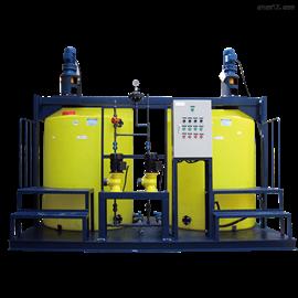 HCTJ水厂粉末活性炭投加装置