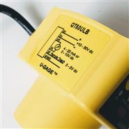 美国邦纳BANNER化学性超声波传感器报价