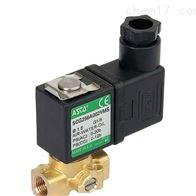 316系列美国阿斯卡ASCO电磁阀原装进口
