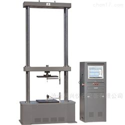 HGW-100B型微机控制电子环刚度试验机