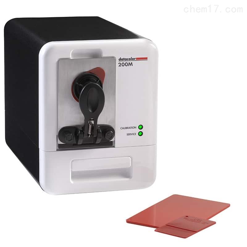 Datacolor 200分光光度仪